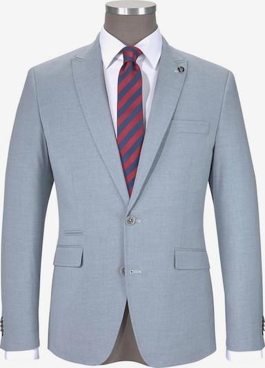 BRUNO BANANI Anzug in hellblau, Produktansicht