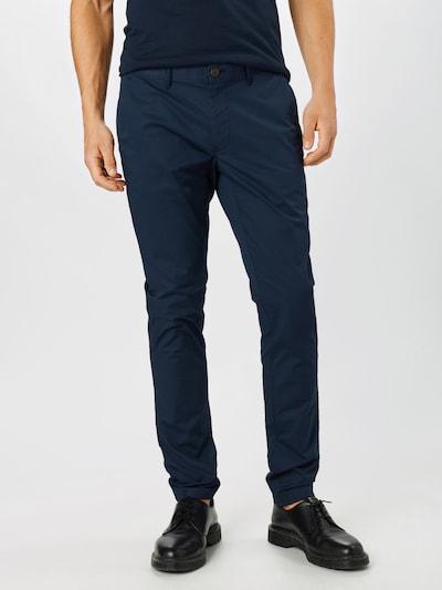 Michael Kors Chinohose in dunkelblau, Modelansicht