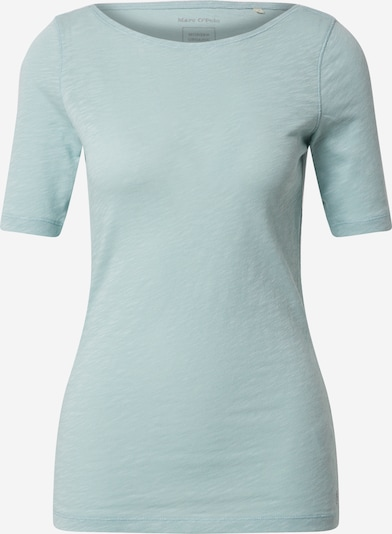 Marc O'Polo Shirt in mint, Produktansicht