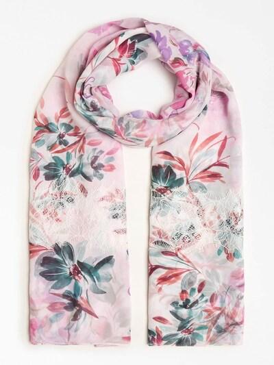 GUESS Schal in pink, Produktansicht