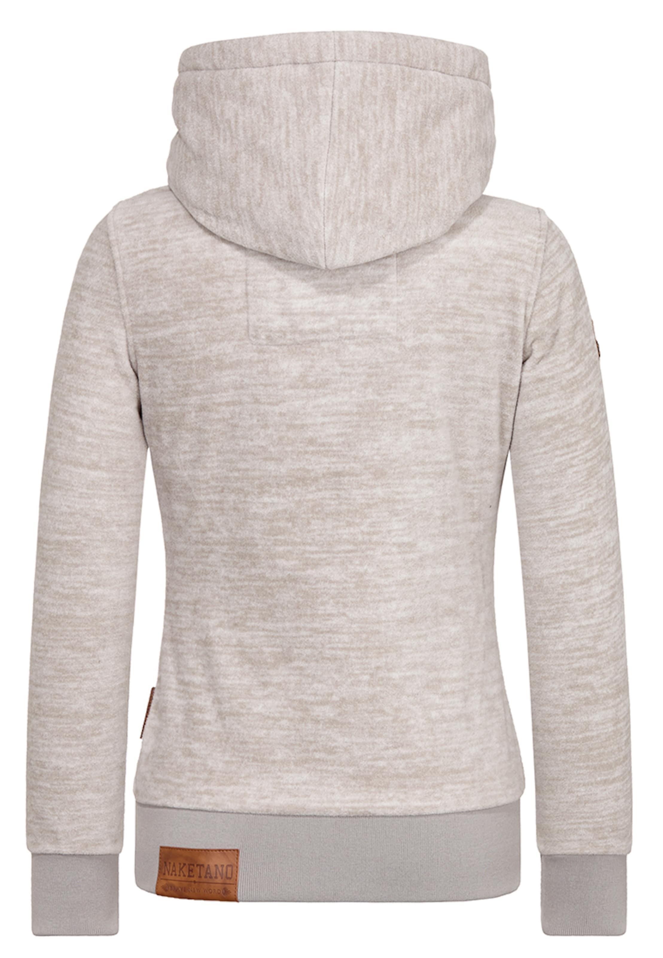Verkauf Für Schön naketano Female Zipped Jacket Dreisisch Euro Swansisch Minut Spielraum Neueste Erstaunlicher Preis Verkauf Online tpBu6L04J