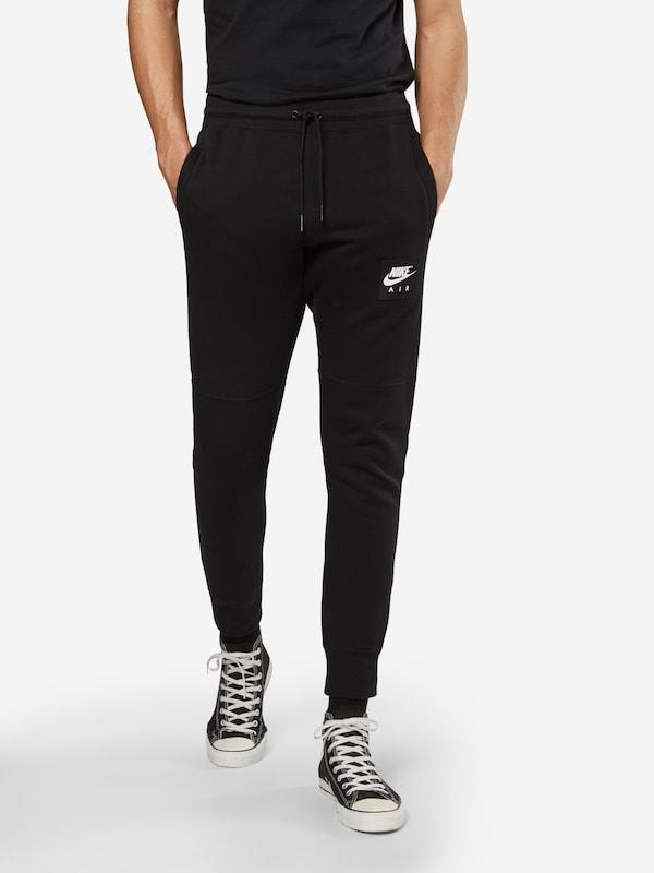 Nike Sportswear Sweatpant mit seitlichem Print'M NSW JGGR AIR FLC'