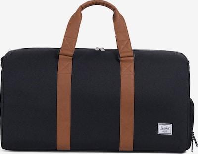 Herschel Cestovní taška 'Novel' - černá, Produkt
