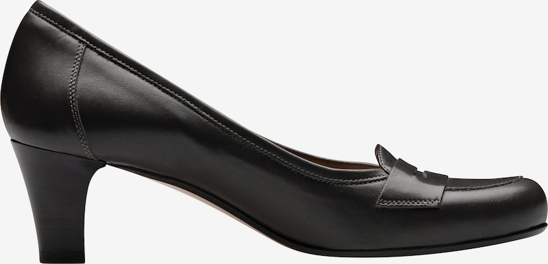 EVITA Pumps in Antraciet eflbPkaB