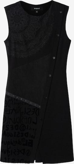 Desigual Robe 'NEW HYORK' en noir, Vue avec produit