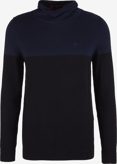 s.Oliver Men Tall Sizes Pullover in navy / nachtblau, Produktansicht
