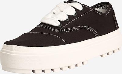 TOMS Sneaker in schwarz / weiß, Produktansicht