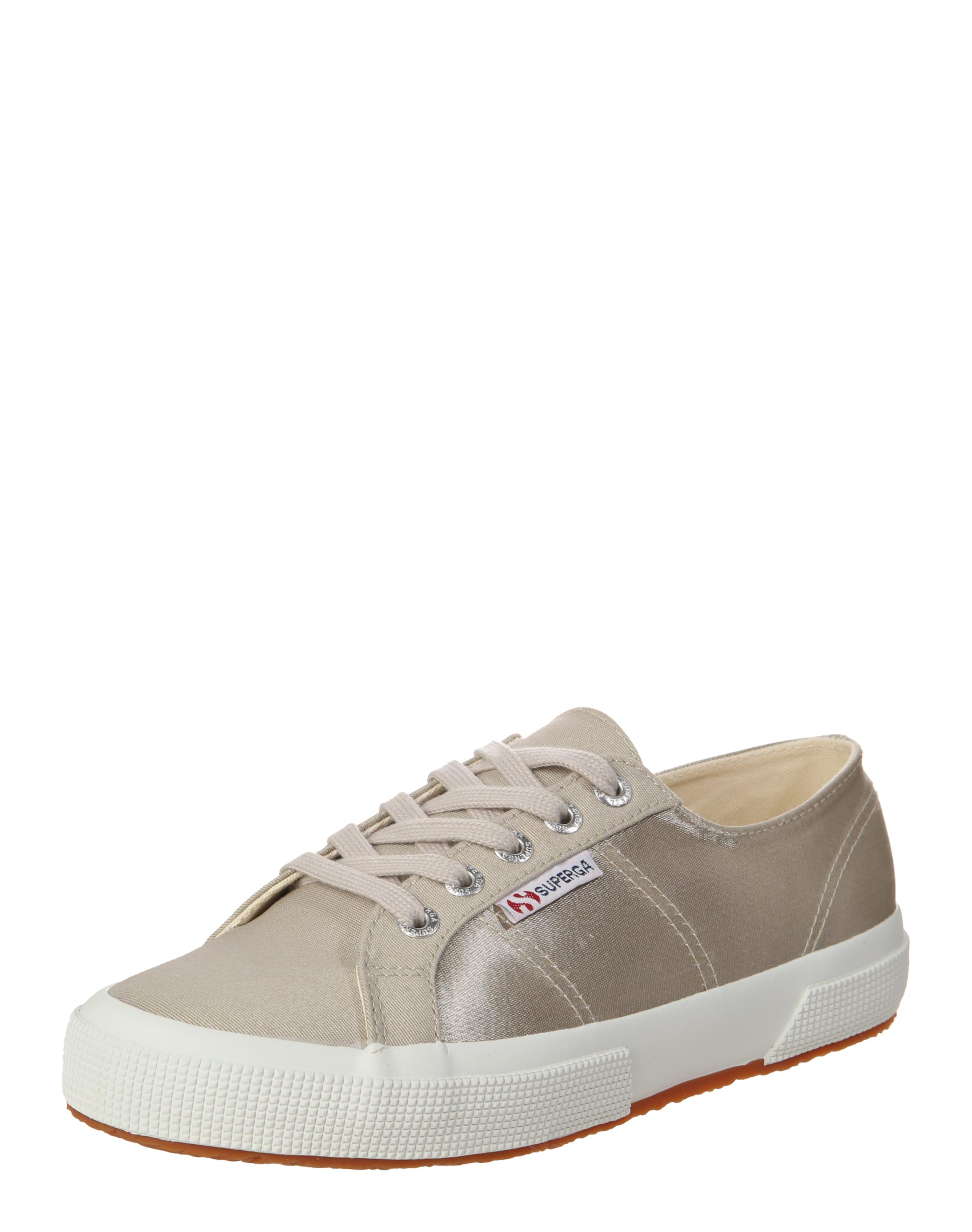 SUPERGA Satin-Sneaker Verschleißfeste billige Schuhe Hohe Qualität