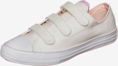 CONVERSE Sneaker 'Chuck Taylor All Star' in creme / rosé, Produktansicht