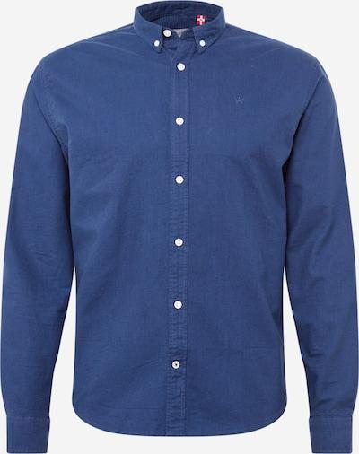 Kronstadt Srajca 'Johan' | modra barva, Prikaz izdelka