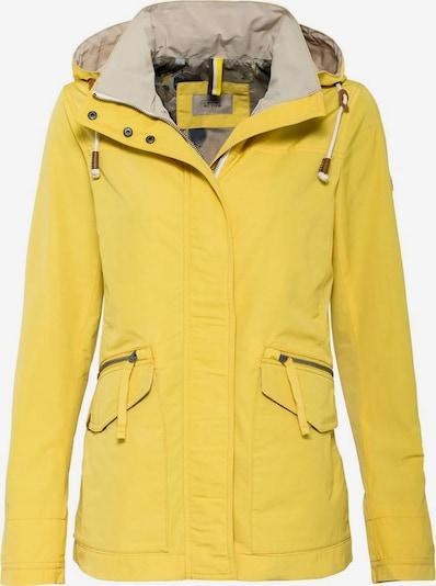 CAMEL ACTIVE Functionele jas in de kleur Geel, Productweergave