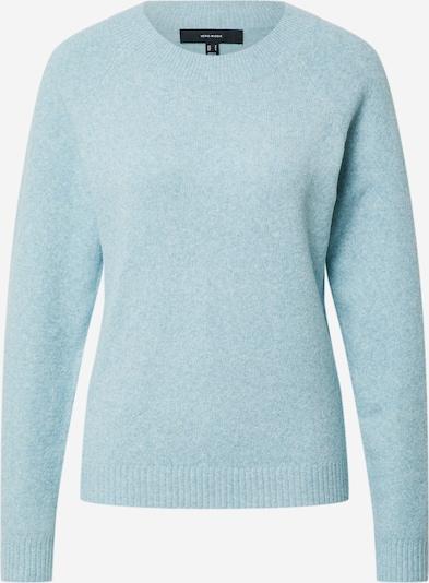 VERO MODA Pulover | dimno modra barva, Prikaz izdelka