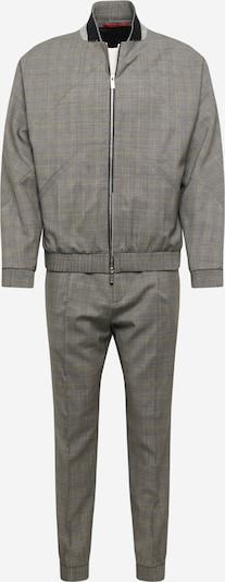 HUGO Anzug 'Urald/ Future' in grau, Produktansicht