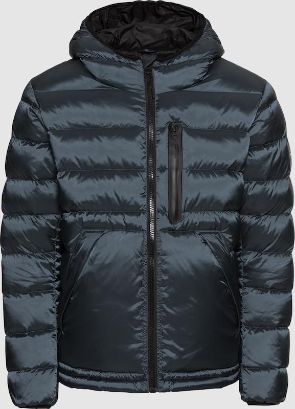 Pepe Jeans Übergangsjacke 'Dover' in taubenblau  Neue Kleidung in dieser Saison