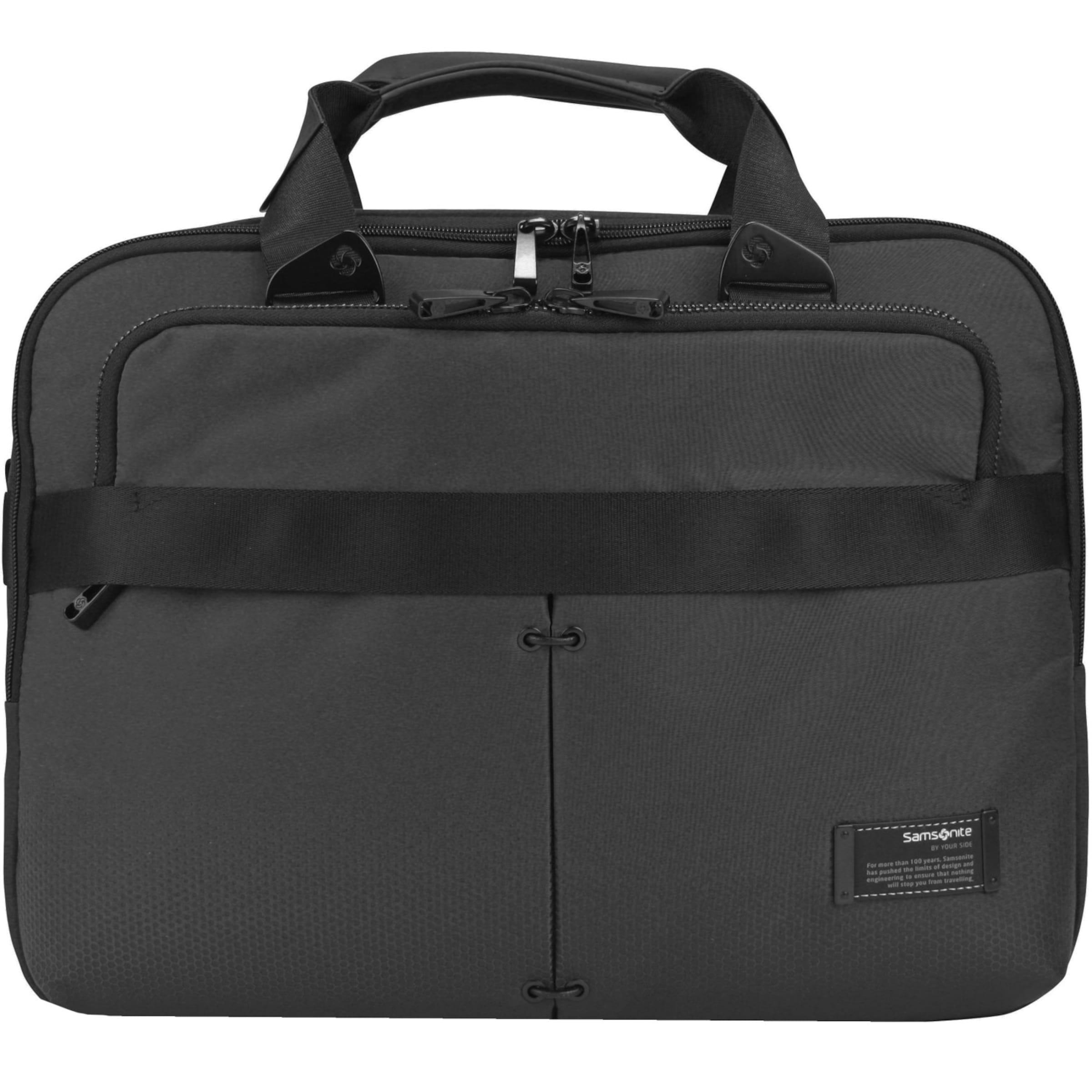 SAMSONITE Cityvibe Businesstasche 44 cm Laptopfach Verkauf Billig Ausverkaufs-Shop Nicekicks Günstigen Preis hiHeKhwU7