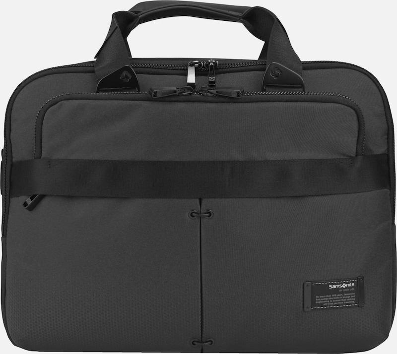 Samsonite Cityvibe Sac Daffaires 44 Cm Compartiment Dordinateur Portable
