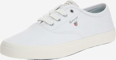 GANT Trampki niskie 'Preptown' w kolorze białym, Podgląd produktu