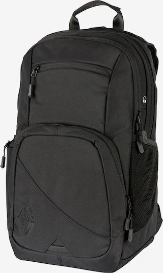 NITRO Rucksack in schwarz, Produktansicht