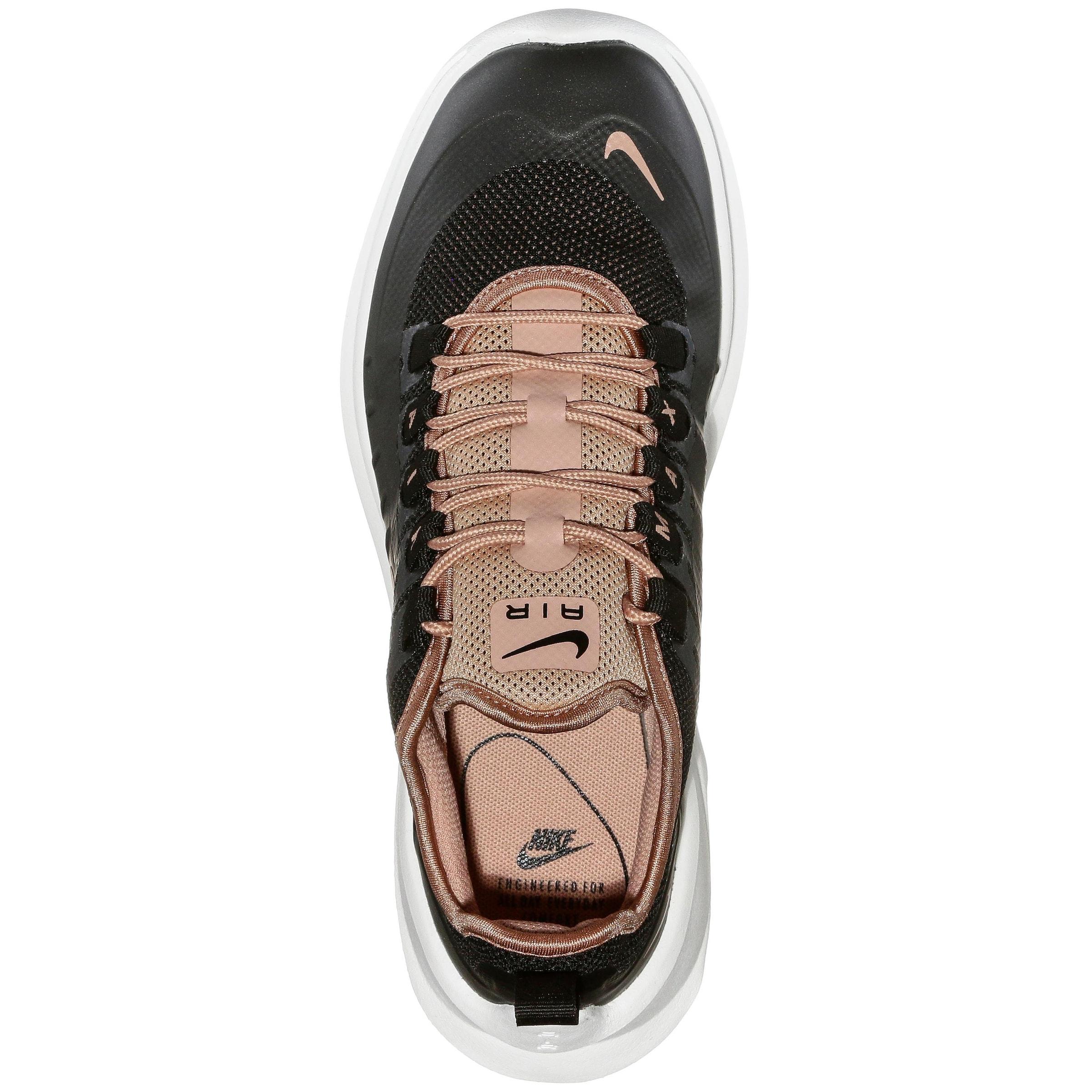 Sportswear 'air Max Nike In PuderSchwarz Axis' Sneaker y0Pv8nOmNw