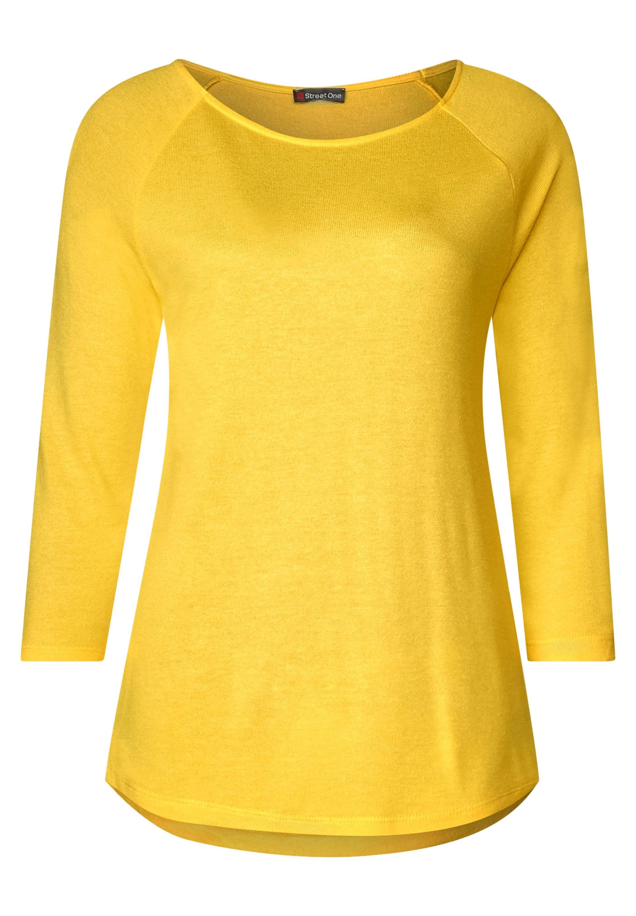 One 'bathia' Shirt Street In Gelb lFc3KJT1