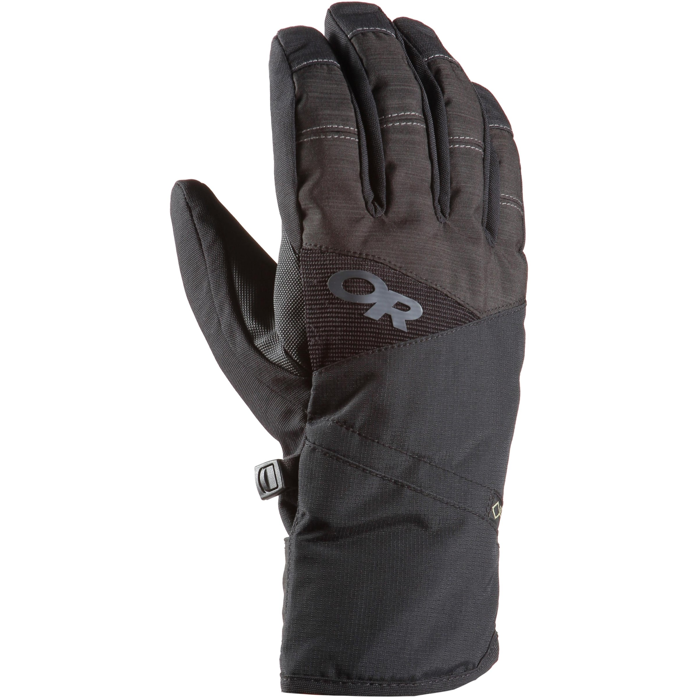 In Outdoor Research Outdoorhandschuhe Schwarz Gloves' 'centurion KT1Jc5ulF3