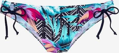 VENICE BEACH Bikinihose 'Jane' in navy / mischfarben, Produktansicht