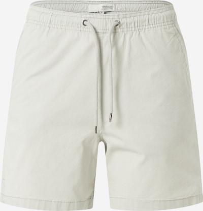 !Solid Shorts 'Gubi Elastic' in hellgrau, Produktansicht