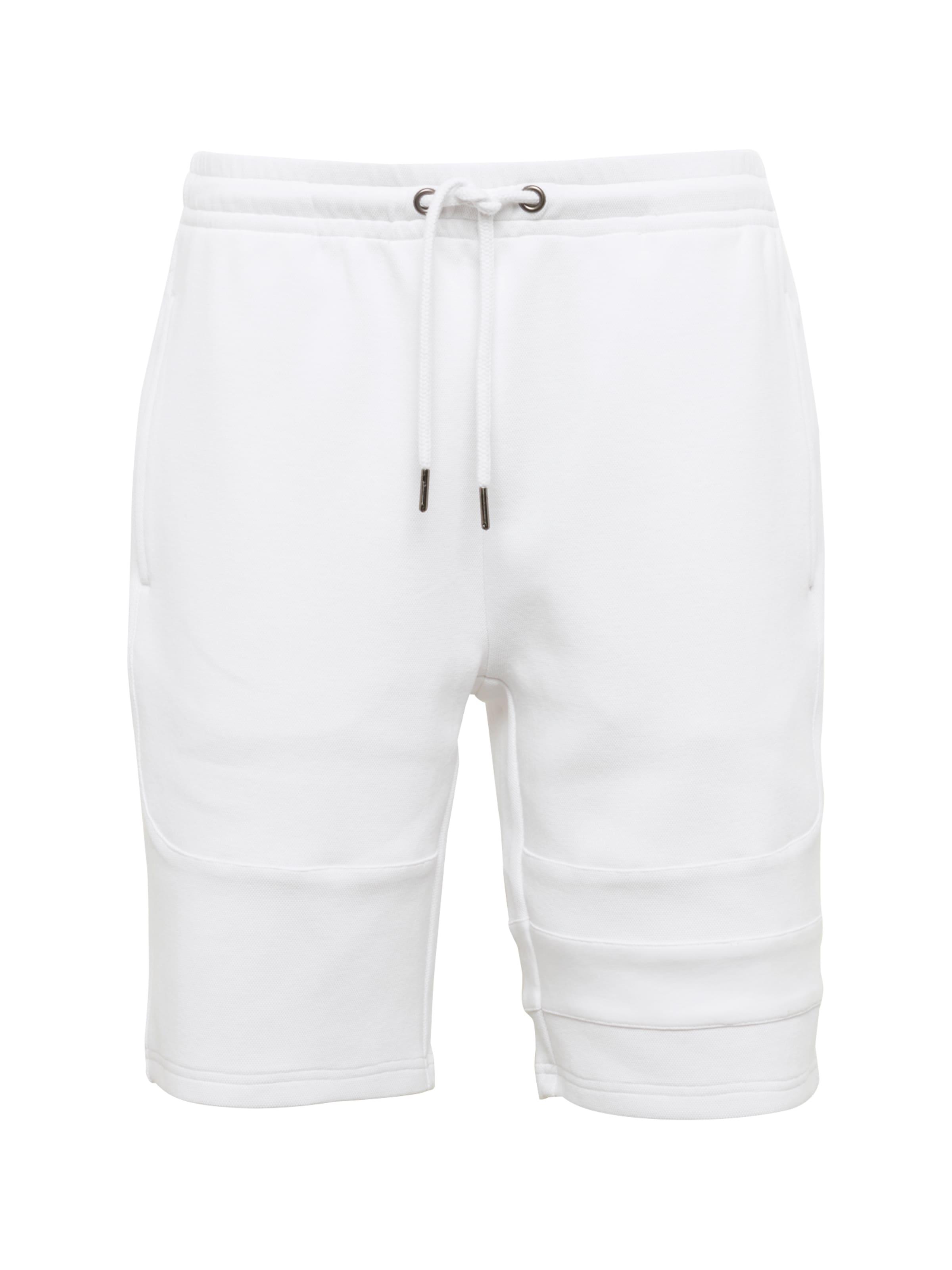 Shorts' Classics Hose Urban Weiß Pique 'heavy In OvNm0y8nwP