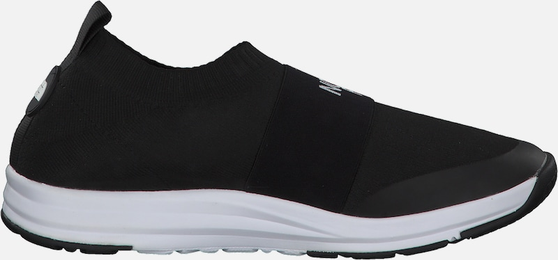 THE Traction NORTH FACE Sneaker NSE Traction THE Knit MOC mit sockenähnlichem Design 3RR5-KX7 5d9806