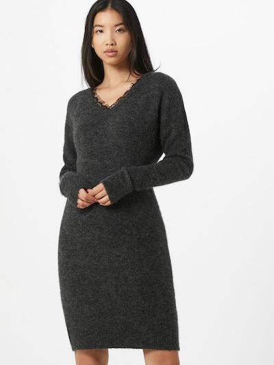 Suknelė 'Iva' iš VERO MODA , spalva - tamsiai pilka, Modelio vaizdas