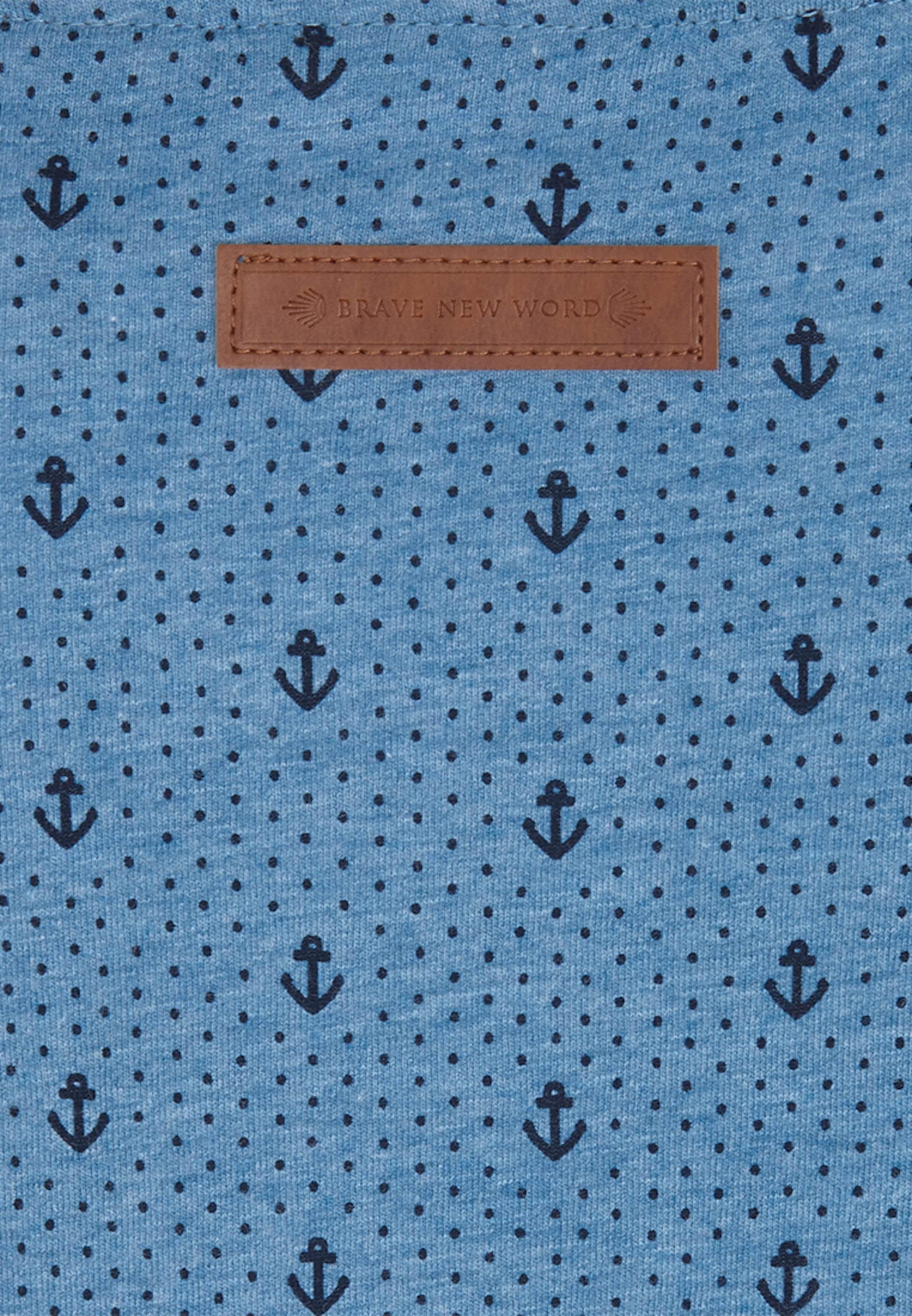 naketano Sweatshirt 'Mandy Ankerdizzel V' Verkauf Manchester Günstig Kaufen Finden Große Auslass Rabatt Erkunden 2018 Neueste Online QX6II