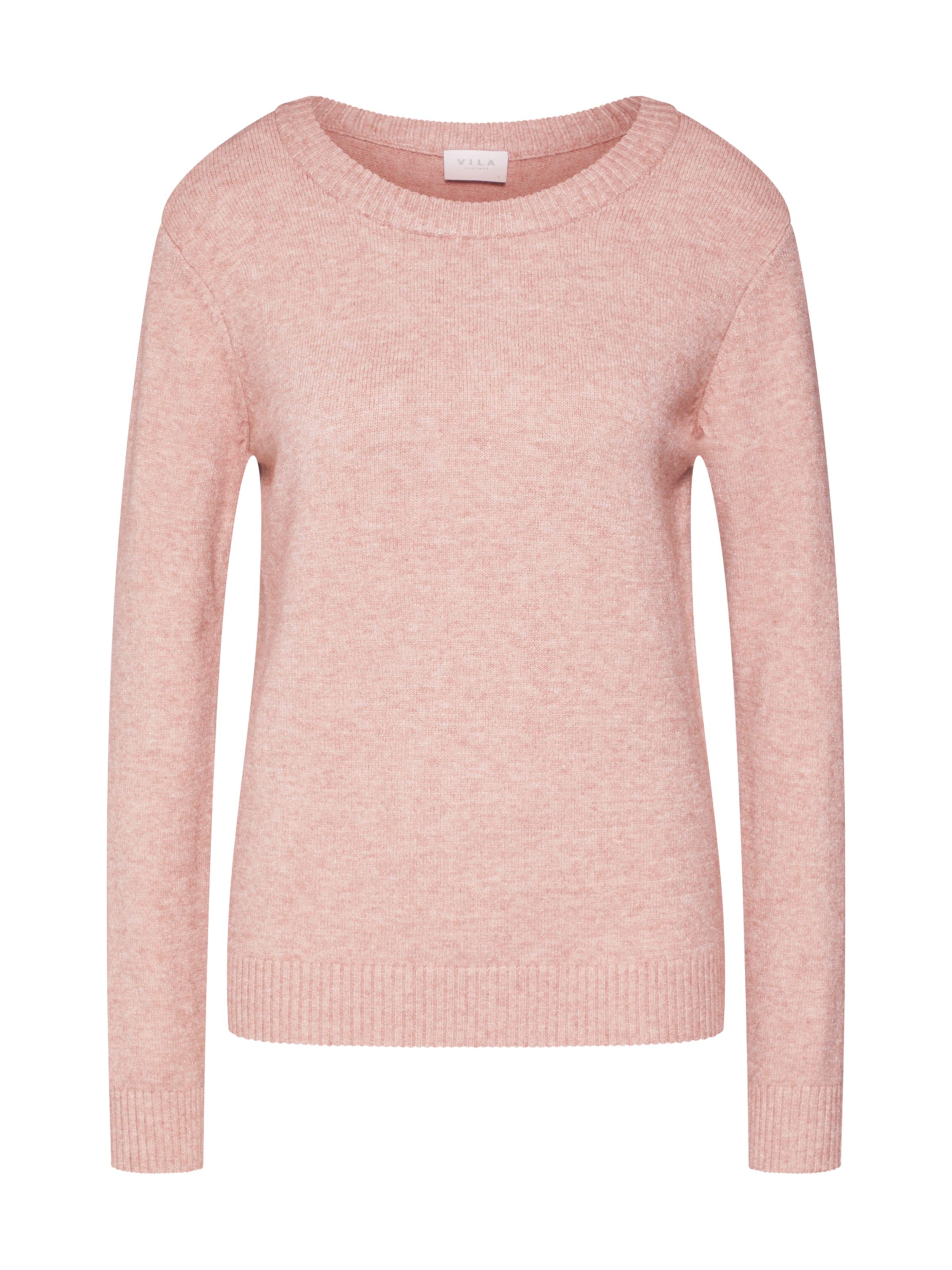 Pullover 'ril' Vila Pullover Rosé Pullover In Vila 'ril' In Rosé Vila EDYbWeH29I
