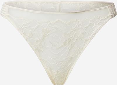 Calvin Klein Underwear Slip 'BRAZILIAN' in weiß, Produktansicht
