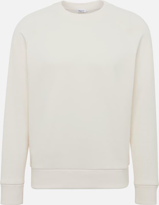 Filippa En Crème shirt K Sweatshirt' Sweat 'mTuxedo 13TJulFKc