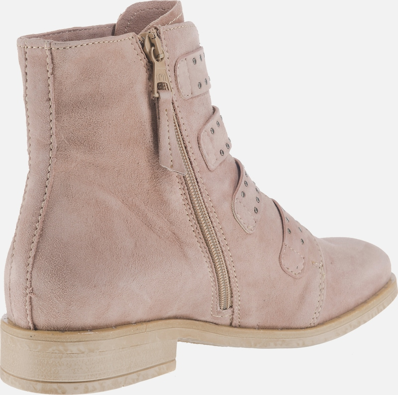 MJUS Est Klassische Stiefeletten Verschleißfeste billige Schuhe