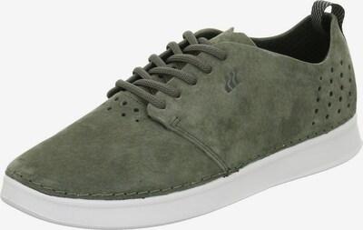 BOXFRESH Schnürschuhe in grün, Produktansicht