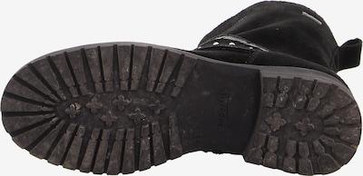 SUPERFIT Stiefel in schwarz: Ansicht von unten