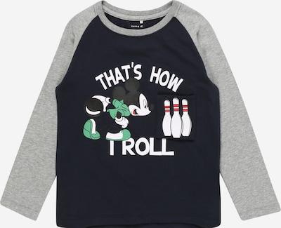 NAME IT Shirt in de kleur Saffier, Productweergave