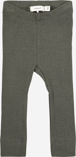 NAME IT Leggings in khaki, Produktansicht