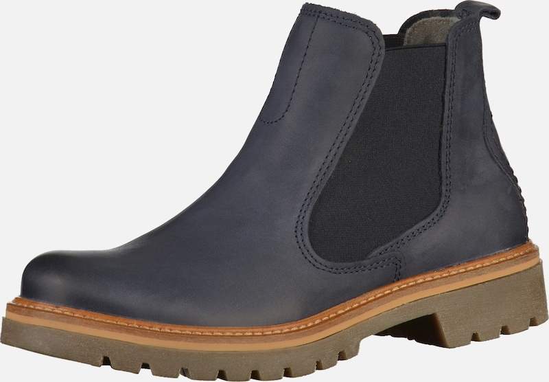 CAMEL ACTIVE   Chelsea Boots 'Canberra'