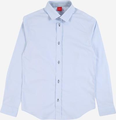 s.Oliver Koszula w kolorze jasnoniebieskim, Podgląd produktu