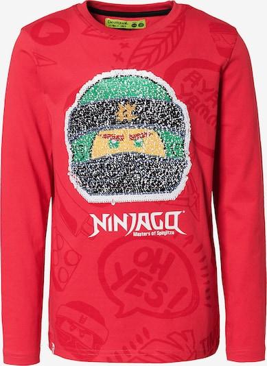Desigual Shirt in rot, Produktansicht
