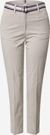 bézs TOMMY HILFIGER Chino nadrág, Termék nézet