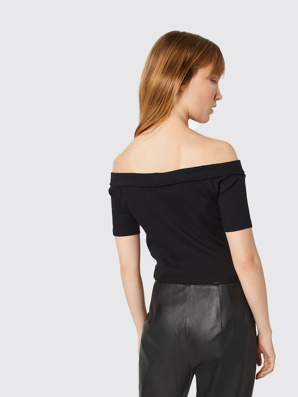 Classics T Urban En shirt Noir FK1Jlc
