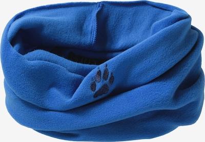JACK WOLFSKIN Schlauchschal in blau, Produktansicht