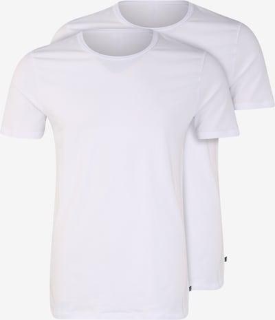 H.I.S Tričko - biela: Pohľad spredu
