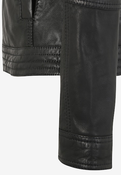 7ELEVEN Tussenjas 'SALVINA' in de kleur Zwart, Productweergave
