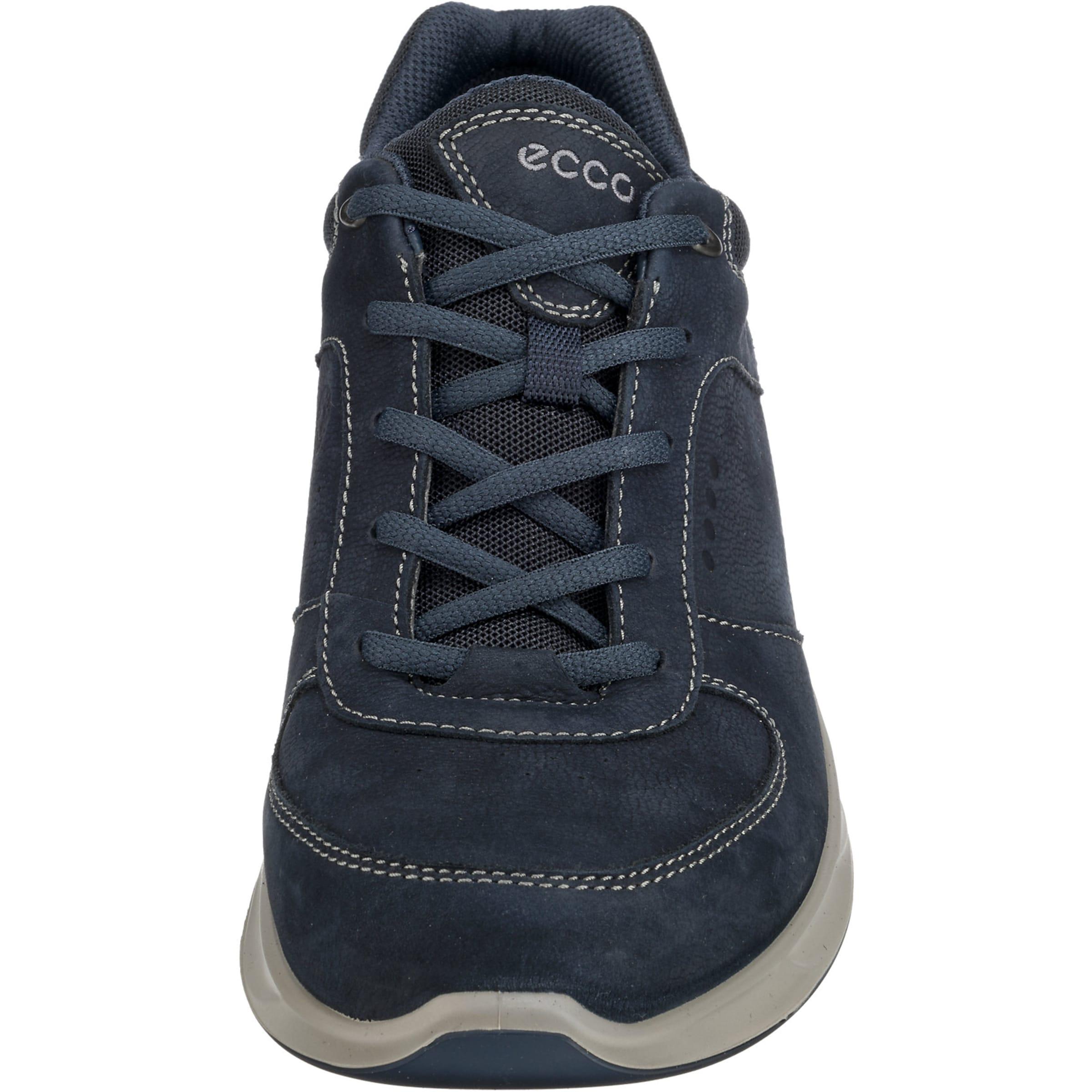 ECCO Schuhe Leder, Leder, Leder, Textil Wilde Freizeitschuhe a2d259