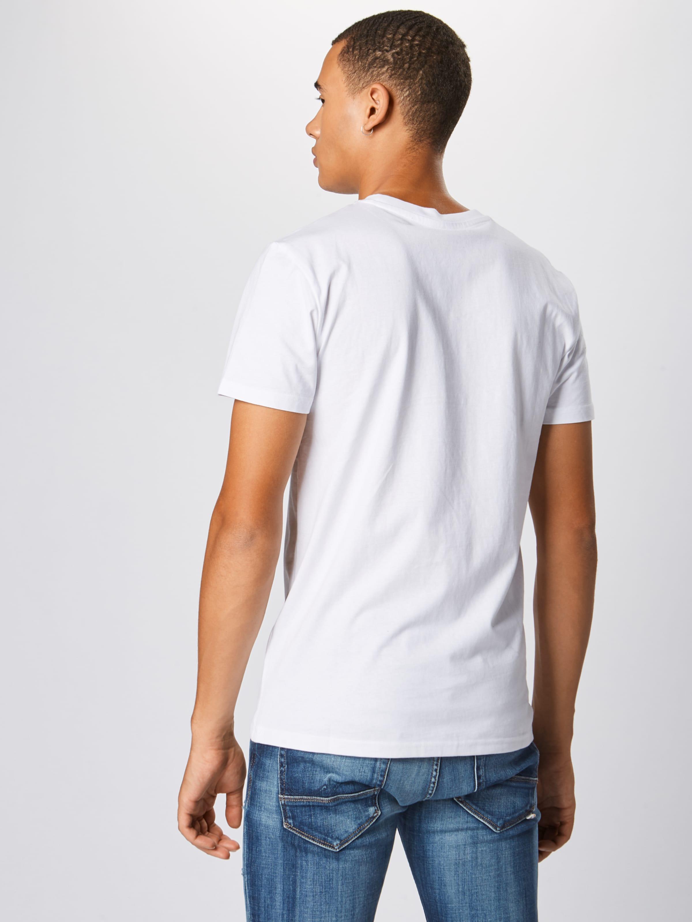 'box' En Review shirt RougeBlanc T RqSc54Lj3A