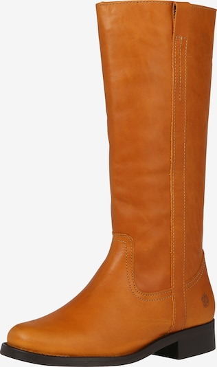 Apple of Eden Stiefel 'Karen' in camel, Produktansicht